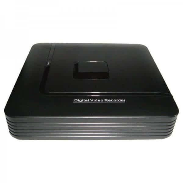 Видеорекордер TRX-1204AHDN