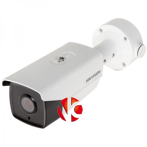 LPR IP camera