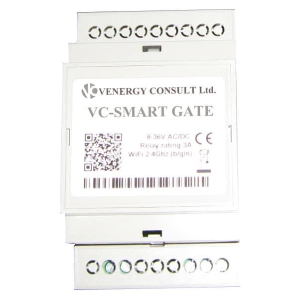 SMART GATE