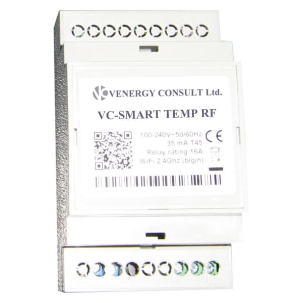 SMART TEMP RF